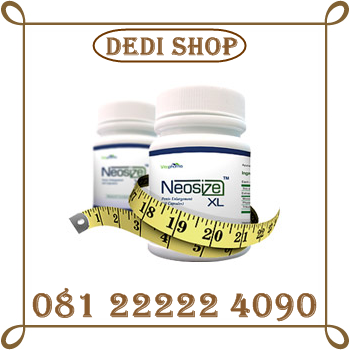 Jual Neosize XL Herbal